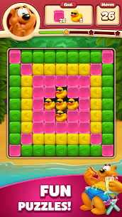 Toon Blast Mod Apk Download For Android 2