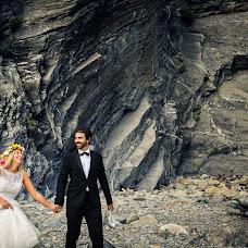 Wedding photographer Donatella Barbera (donatellabarbera). Photo of 27.04.2018