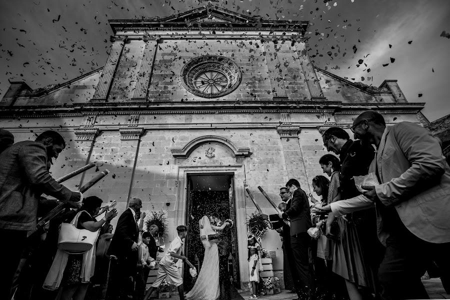 Vestuvių fotografas Fabio De gabrieli (fabiodegabrieli). Nuotrauka 14.08.2019