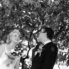 Wedding photographer Jiří Šmalec (jirismalec). Photo of 02.11.2017