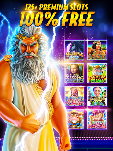 Xtreme Slots - Free Casino 3.26 screenshots 7