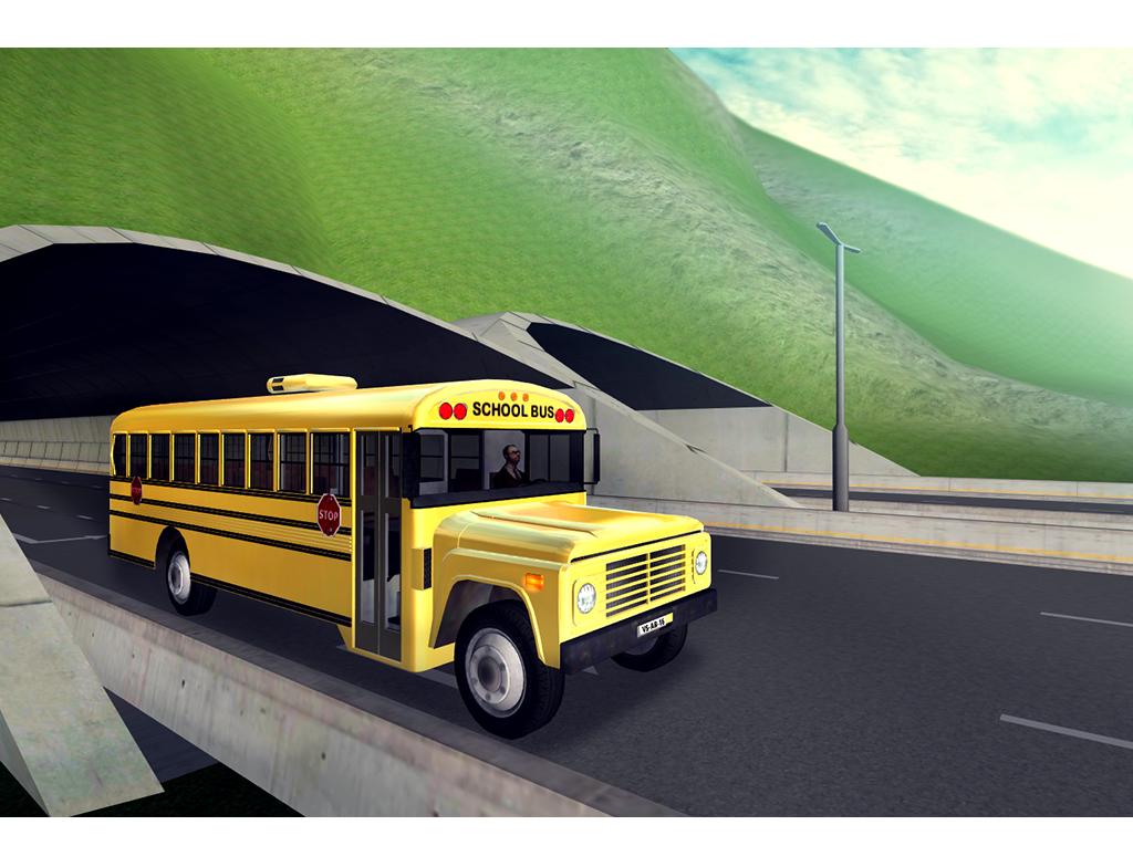 Schoolbus-Simulator-2016 21