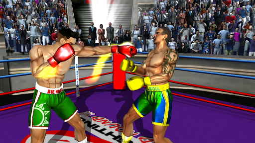 Fists For Fighting (Fx3) OnlineFix screenshots 1