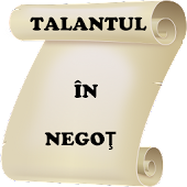 Talantul in Negot