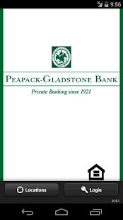 PGB Mobile Banking - screenshot thumbnail