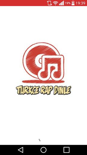 Türkçe Rap Dinle