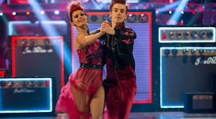 Joe Sugg confirms Dianne Buswell romance