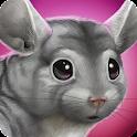 宠物世界3D:我的动物救援 LITE icon
