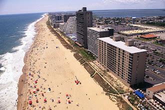 Photo: Ocean City Maryland USA