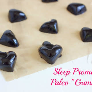 Paleo Sleep Gummies.