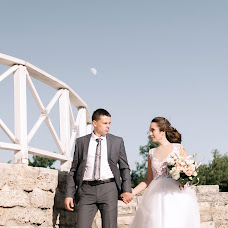 Wedding photographer Sergey Nasulenko (sergeinasulenko). Photo of 29.05.2018