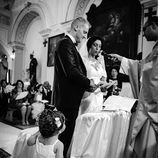 Wedding photographer Salvatore Di Piazza (salvatoredipiaz). Photo of 18.09.2017