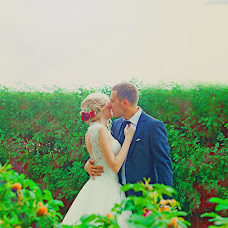 Wedding photographer Tatyana Nenasheva (TaTiMai). Photo of 22.08.2014
