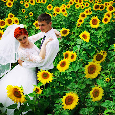 Wedding photographer Igor Kakalec (EZZHUK). Photo of 25.07.2016