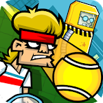 Tennis in the Face 1.2.3 (Paid)