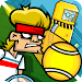 Tennis in the Face icon