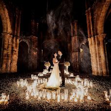 Fotografo di matrimoni Andrea Pitti (pitti). Foto del 23.11.2018