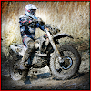 Motorbike Racer Dirt