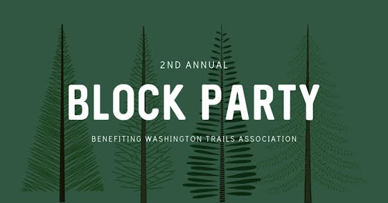 Annual Block Party - Facebook Event Cover Template