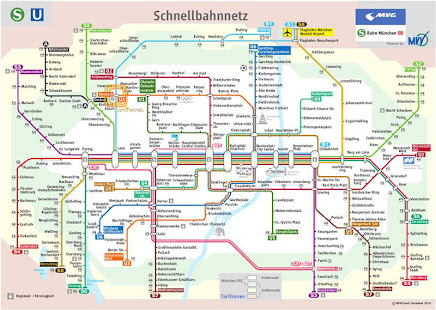 Munich U bahn Map Apps on Google Play