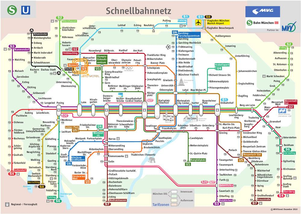 Munich U Bahn Map Android Apps On Google Play - Bus map munich