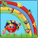 Sizzling Fruits Slot icon