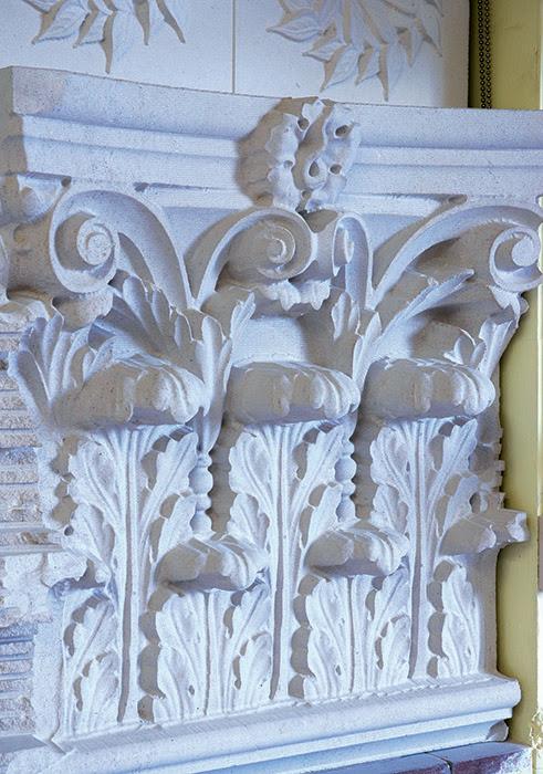 ALPHACAM - Обработка скульптур