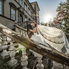 Wedding photographer Samantha Pennini (pennini). Photo of 31.08.2017