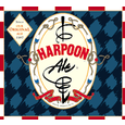 Logo of Harpoon Ale