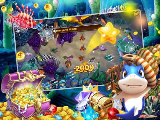 Ban Ca 3D BigFish - Ban Ca Sieu Thi u2013 Ban Ca An Xu 1.0.2 screenshots 1