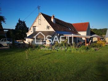maison à Esves-le-Moutier (37)
