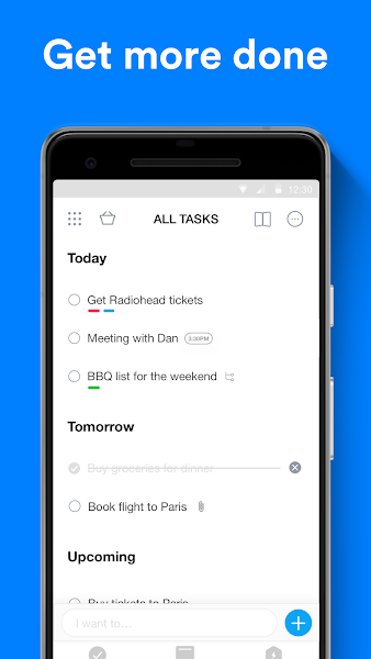 Any.do: To do list, Calendar, Reminders & Planner v4.15.8.8 [Premium]