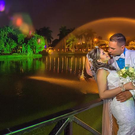 Wedding photographer Miguel de la Rosa (migueldelarosa). Photo of 01.11.2016