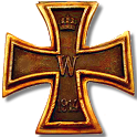 First World War: Western Front icon