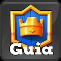 Guia completa Clash Royale icon