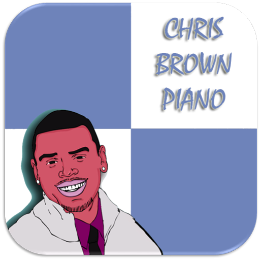 Piano Tiles - Chris Brown 音樂 App LOGO-APP開箱王