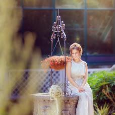 Свадебный фотограф Александра Сёмочкина (arabellasa). Фотография от 27.10.2015