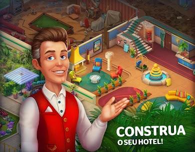 Hidden Hotel Apk Mod Dinheiro Infinito 10