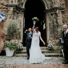 Wedding photographer Mario Iazzolino (marioiazzolino). Photo of 09.10.2018