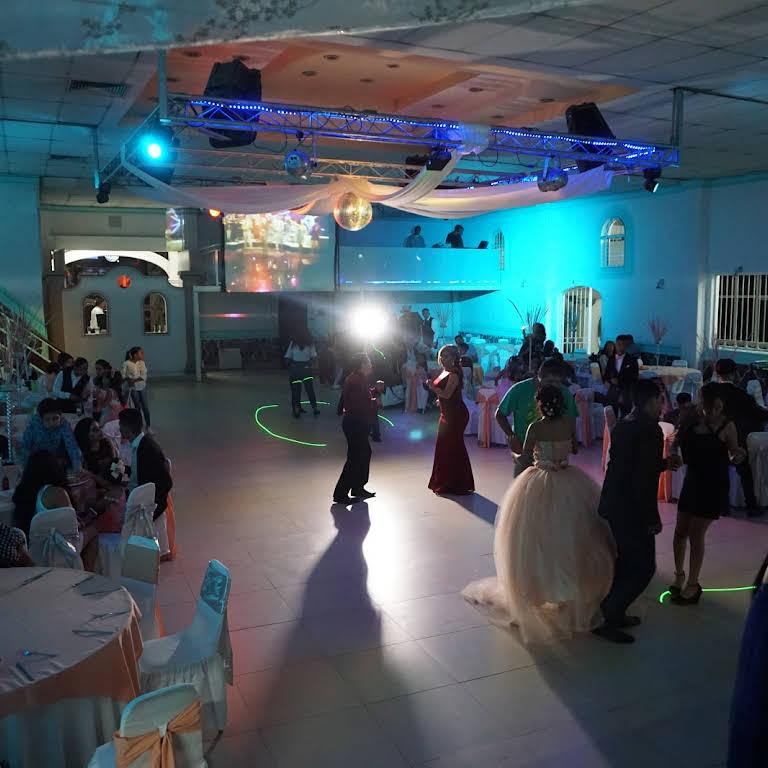 Salón Y Terraza Enid S Eventos Event Venue In Tonala