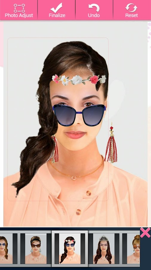 Beauty Face Photo Editor  Android Apps on Google Play