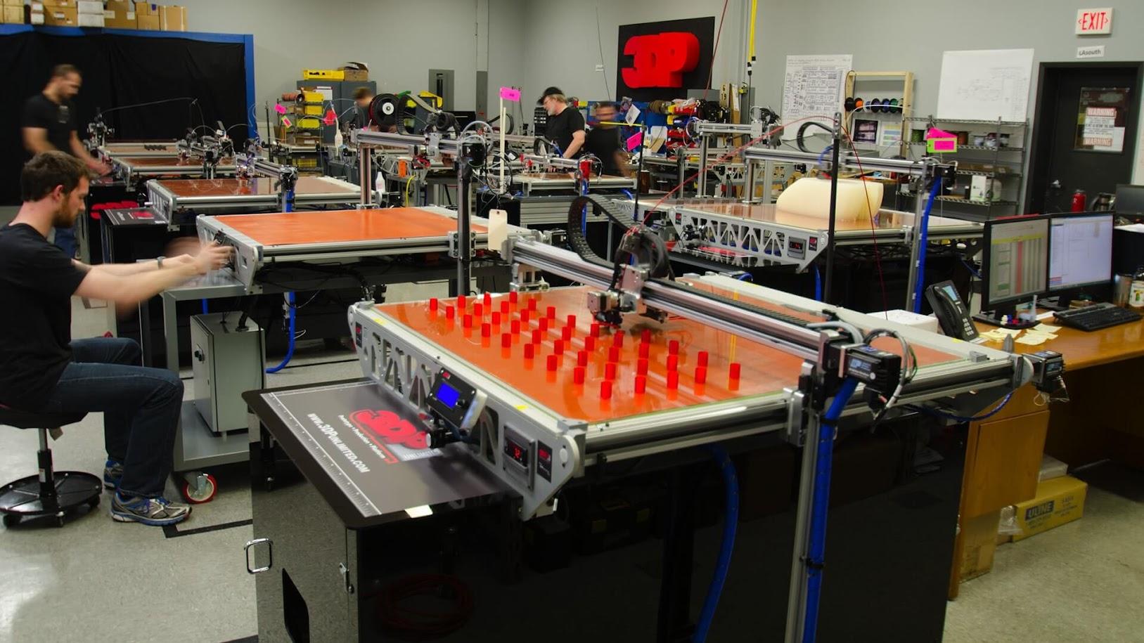 """Компания 3D Platform улучшила свою платформу """"WorkBenchPro"""""""