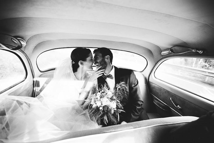 Wedding photographer Vera Fleisner (Soifer). Photo of 13.01.2016