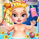 Download Princess baby bath For PC Windows and Mac