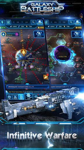 Galaxy Battleship 1.8.87 2