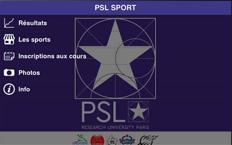 PSL Sport screenshot 3