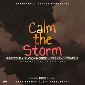 Calm The Storm Upload Your Music Free