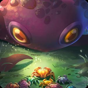 Crab War MOD APK 2.4.2 (Mod Money & DNA)