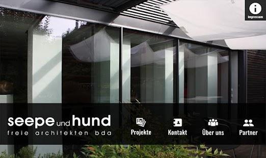 Att Architekten seepe und hund architekten android apps on play