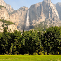 Mountains Scenery LWP icon